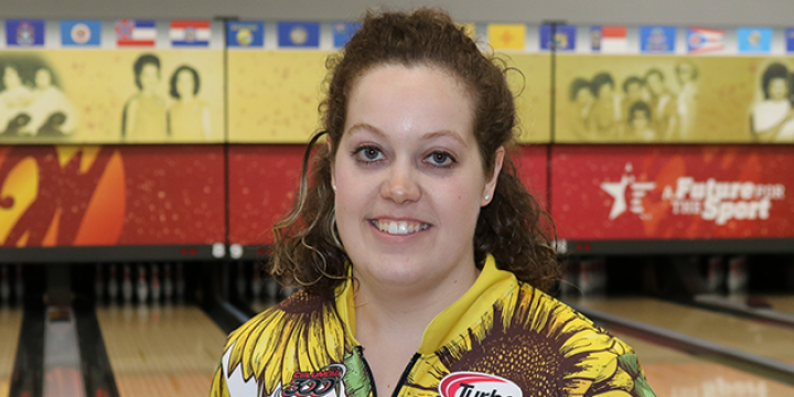 11thframe Com Despite 146 Start To Doubles Katie Thornton Soars Into All Events Lead As Annual Pre Usbc Queens Re Writing Of Leaderboards Continues At 2019 Usbc Women S Championships Listen to katie thornton | soundcloud is an audio platform that lets you listen to what you love and 12 followers. doubles katie thornton soars